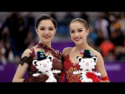 What you missed in PyeongChang last night