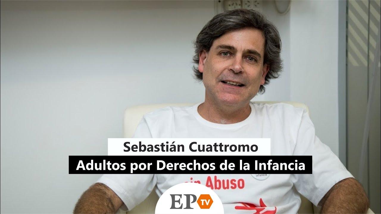 Mano a Mano - Sebastián Cuattromo
