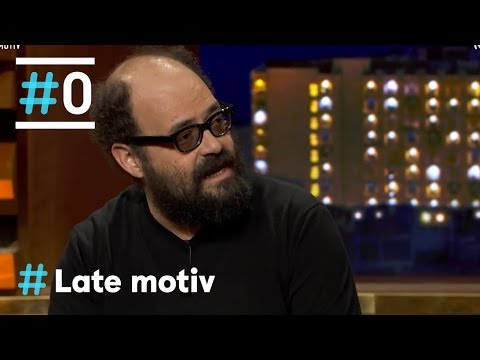 Late Motiv: Ignatius felicita el cumpleaños a Andreu #LateMotiv178   #0