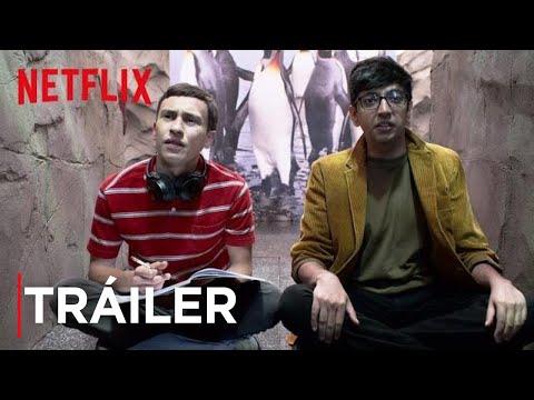 Atypical: Temporada 3   Tráiler oficial   Netflix