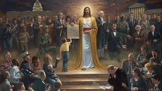Moarte protestantismului, Isus traieste