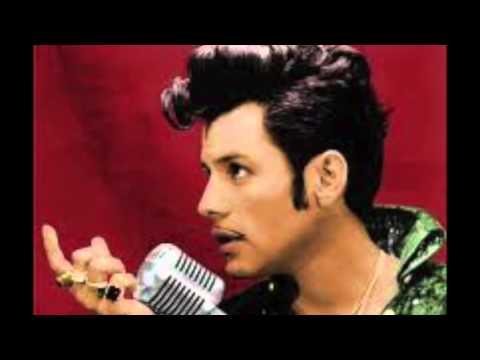 El Vez - samba para Elvis