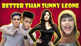 Boyfriend Of Sandy Saha|Apurbo Arian|Better Than Sunny Leone|Bangla New Funny 2018