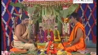 Sri Satyanarayana Vratha Pooja Tamil Part 1