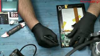tablet usb port repair without replacing usb port