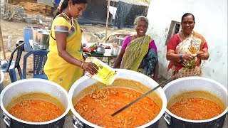 Amazing Cooking NON VEG RECIPES | Village Cooking Channel | Street Food Catalog