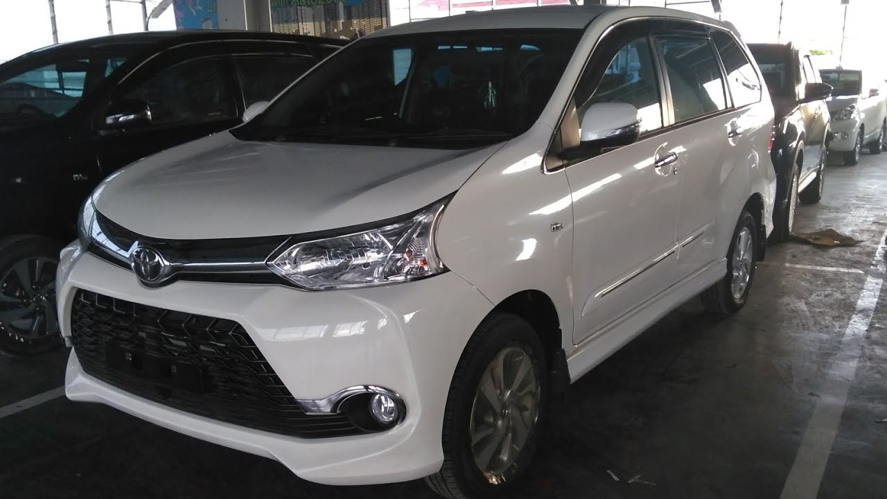 Grand New Veloz 1.3 2018 Harga Mobil All Kijang Innova Toyota Avanza 1 3 A T In Depth Review Indonesia