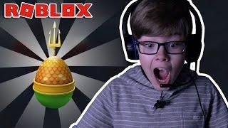 PLANÍCIE ABISSAL | Roblox Egg Hunt #2