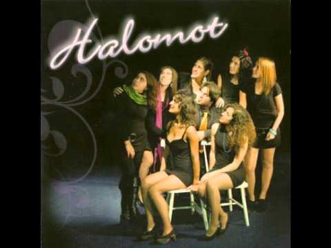 Coro Halomot - Laudate Pueri