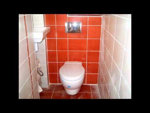 Плитка для туалета: фото-подборки