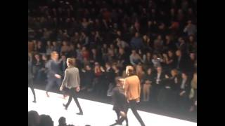 Mercedes Benz Fashion Week 2015: MUSIKA FRÈRE