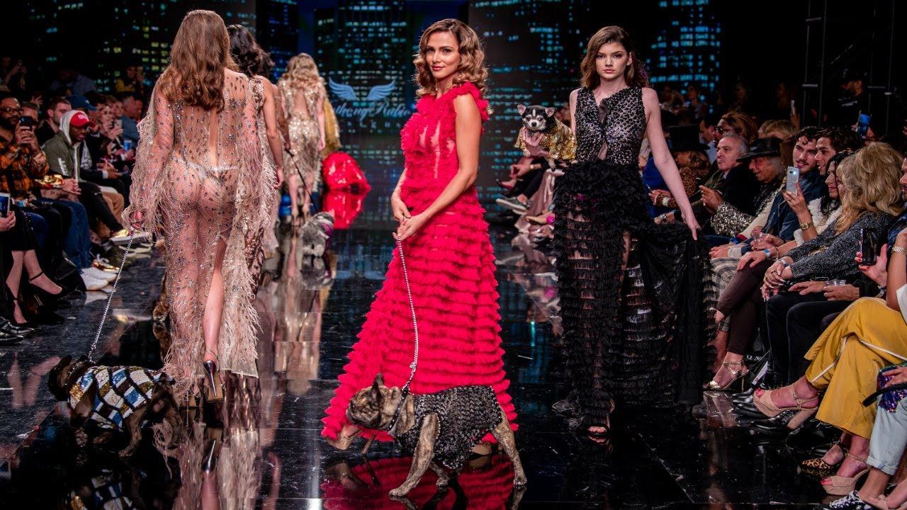 Anthony Rubio | Fall/Winter 2019/20 | LAFW - Art Hearts Fashion