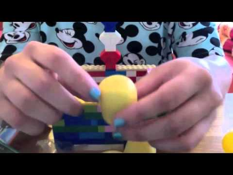 Kinder Surprise Eggs Opening