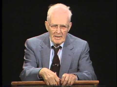 Lecture 20 - Book of Mormon - 2 Nephi 25 The Jews and Jerusalem - Hugh Nibley   - Mormon