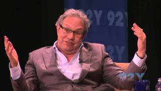 """Lewis Black: """"You Don't Get More Than One Penis, You Don't Get More Than One Gun"""""""