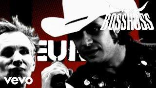 The BossHoss - Ça Plane Pour Moi ft. Plastic Bertrand