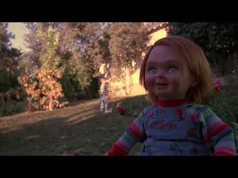 Horror SuperCut - Chucky