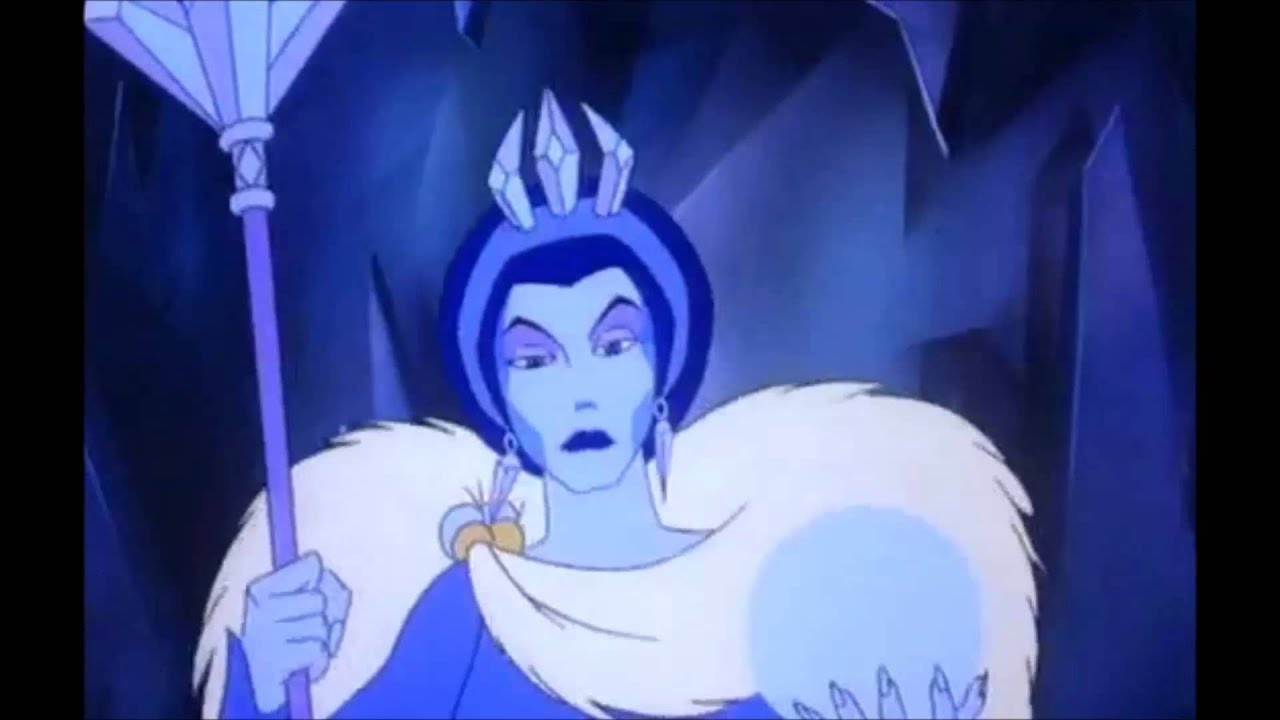 The Snow Queen S Revenge Snow Queen S Theme Song I M The