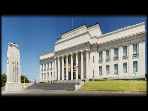 Auckland War Memorial Museum in New Zealand from YouTube · Duration:  2 minutes 58 seconds