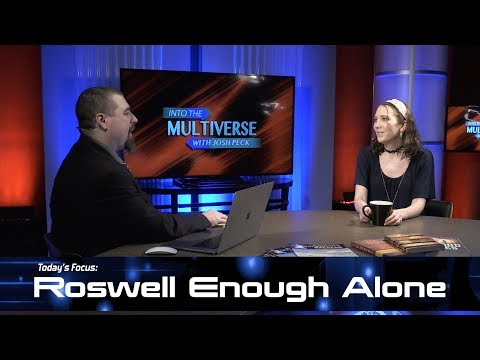 ItM 073: Roswell Enough Alone