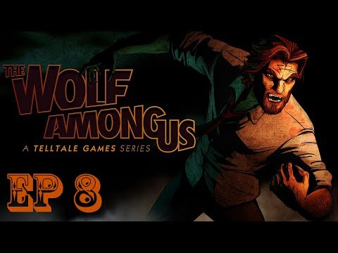 The Wolf Among Us - Ep 8 : C'est l'heure d'examiner le corps !
