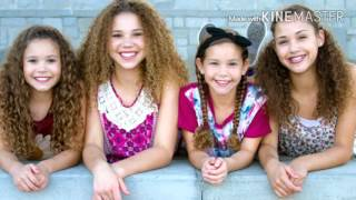 Haschak sisters  Daddy - says no