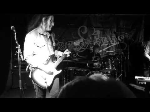 Chris Buck - Slow Train solo!