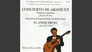 Concierto De Aranjuez - III. Allegro gentile