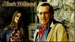 andy williams- Regrets