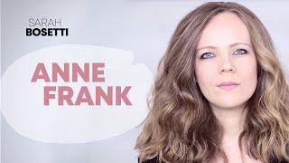"""Post von Sarah Bosetti – Folge 29: Anne Frank und die """"Querdenker"""""""