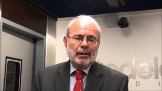 Alfonso López Caballero en @Todelar 8 04 2014