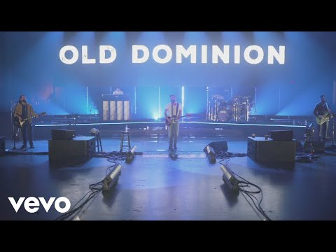 Whiskey & Randy - Old Dominion Releases Video For One Man Band