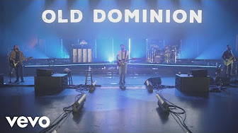 Mix – Old Dominion - One Man Band