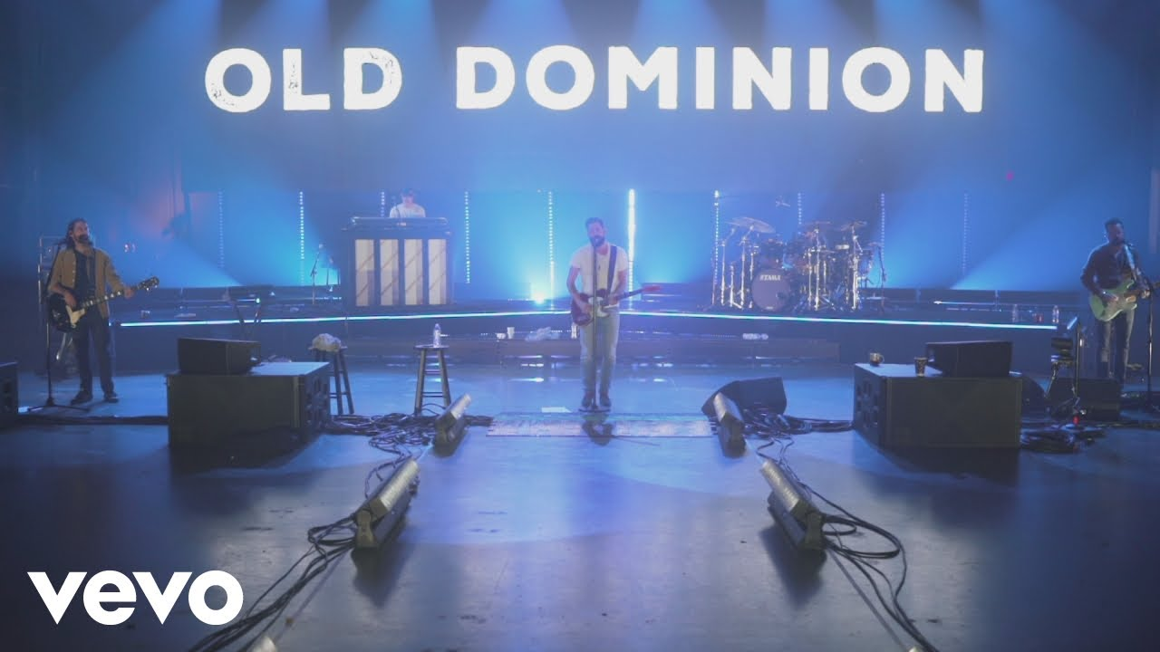 Hear Old Dominion's New Song 'One Man Band' – Rolling Stone