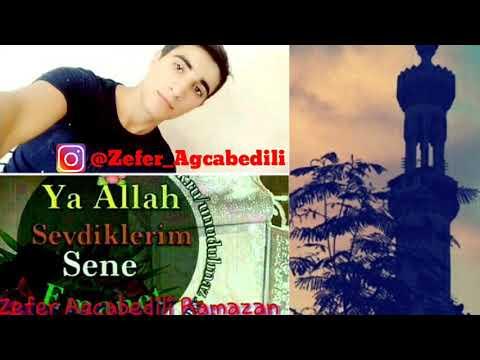 Whatsapp Üçün Ramazan Haqında Gözəl Sözlər