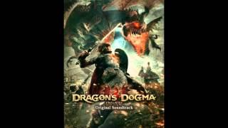 Dragon's Dogma OST: 2-02 Despairing Combat