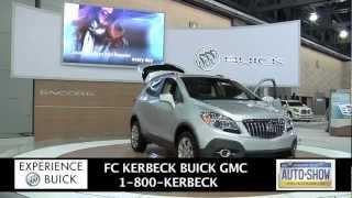 Buick Encore  - FC Kerbeck Buick GMC Philadelphia