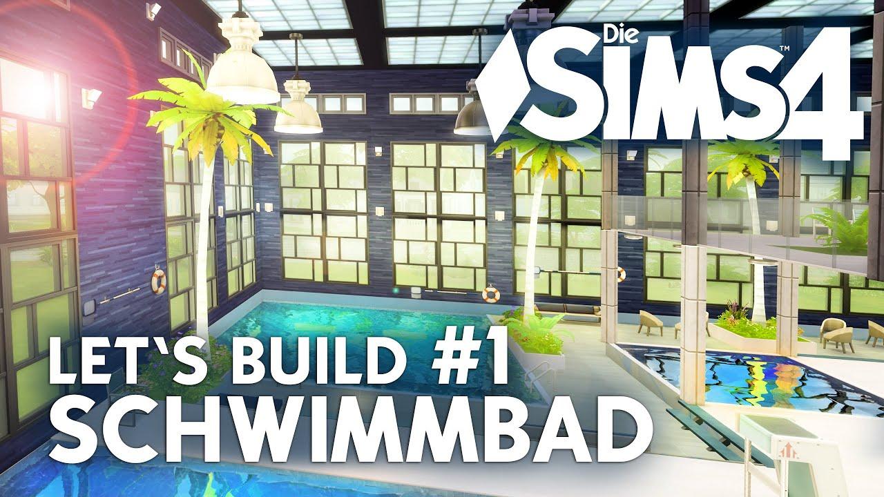 Stunning Indoor Pool Bauen Traumhafte Schwimmbaeder Contemporary ...