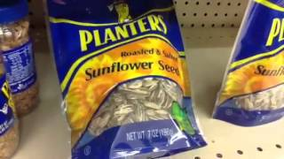 Free Sunflower Seeds Family Dollar Coupon Expires Tomorrow