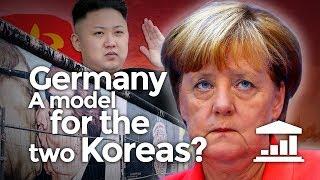 Is GERMAN REUNIFICATION a model for the KOREAS? - VisualPolitik EN
