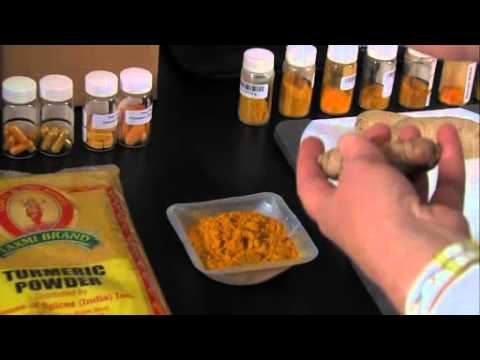 Turmeric for Inflammation: How Much is Enough?