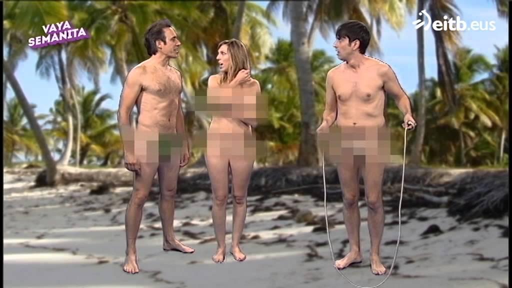 erección en la isla de adán y eva italia sin censura