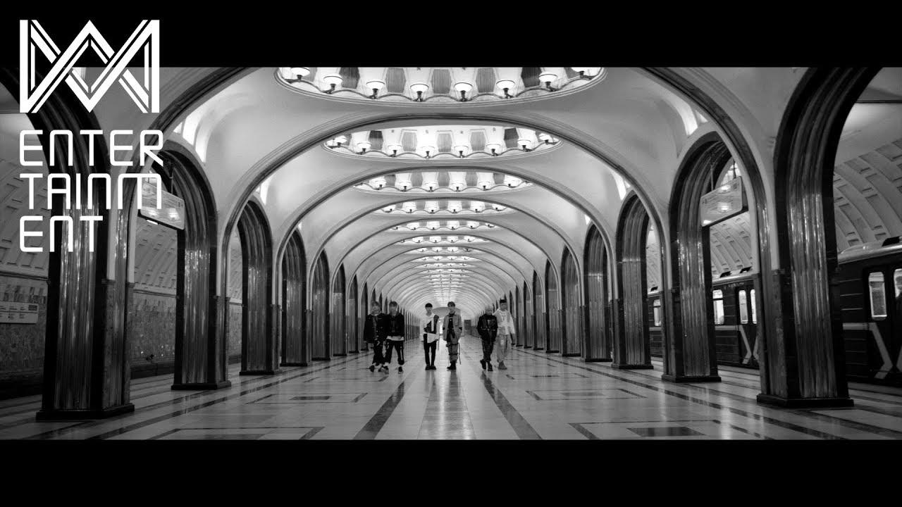 온앤오프(ONF) - Moscow Moscow (Lyrics Video ver.) - YouTube
