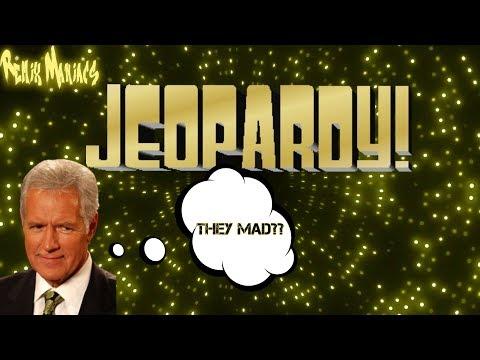 """JEOPARDY"" [Theme Song Remix!] -Remix Maniacs"