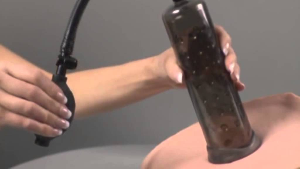 partnertausch erfahrung penis pumpe video