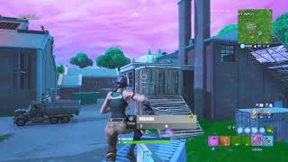 How to get a game ruined in Season X (Fortnite Battle Royale)