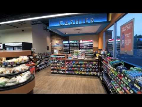 Interior Design Ideas Convenience Store - LecLife - Online Video ...