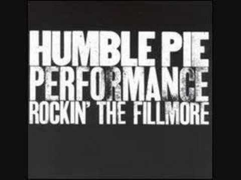 I Don't Need No Doctor (live) - Humble Pie