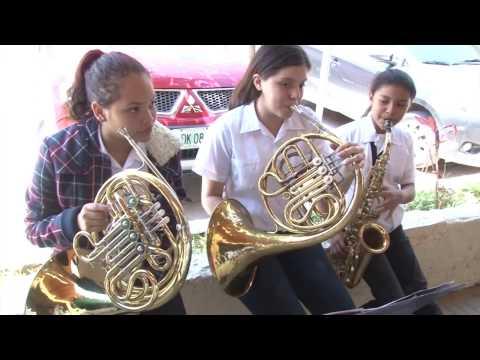 A sus 81 años el Conservatorio Nacional de Música sigue operando