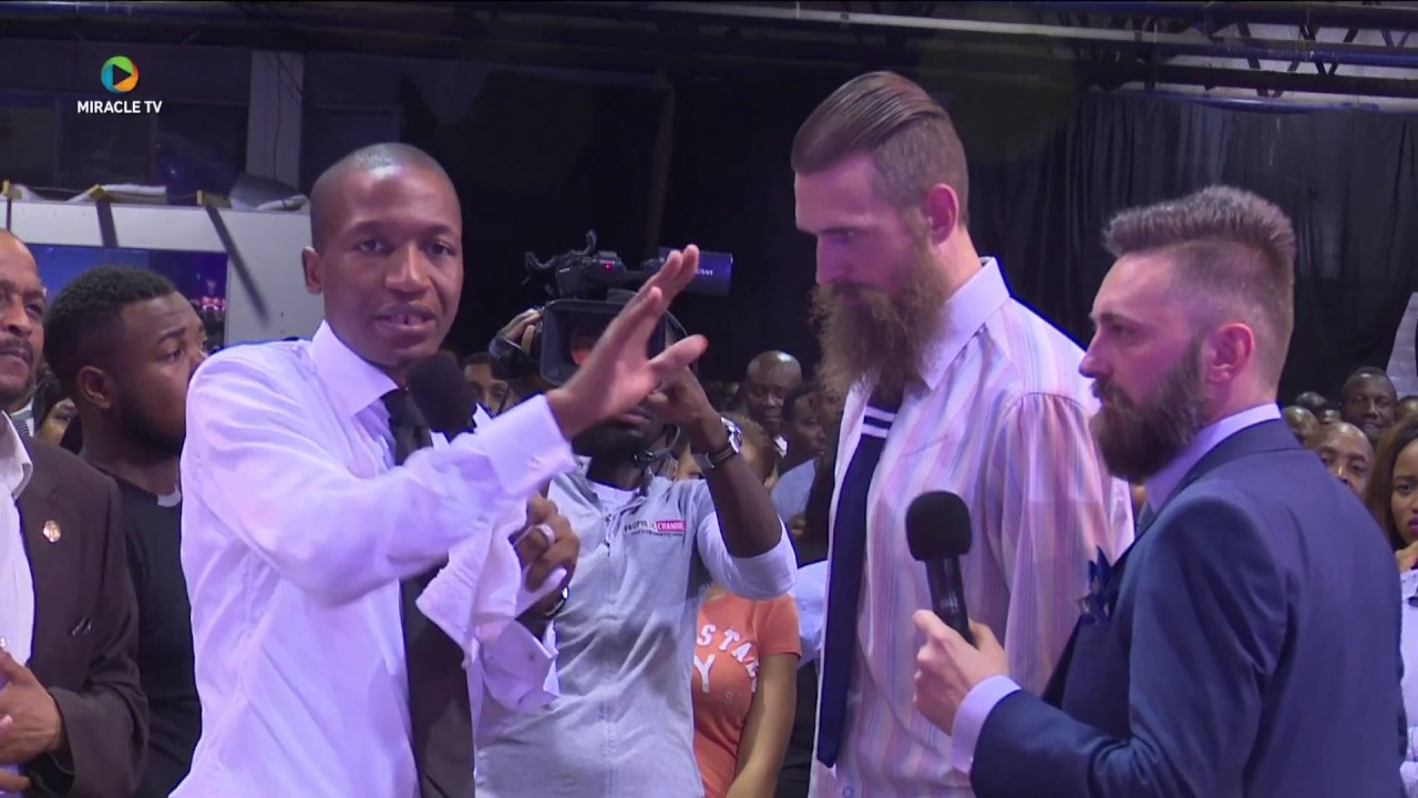 Download Uebert Angel - HUGE SCANDAL : WATCH THIS - Man Told What Wife Did To Him - Prophecy